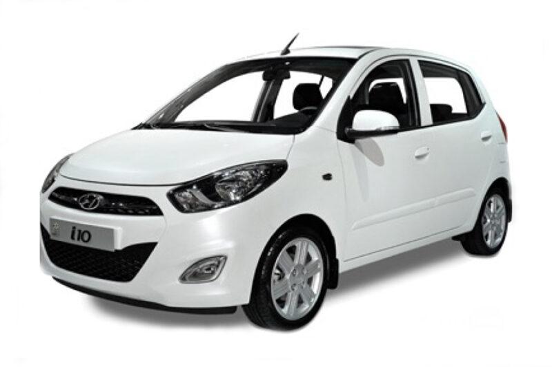 оренда Hyundai i10