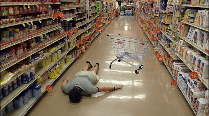 insupermarket