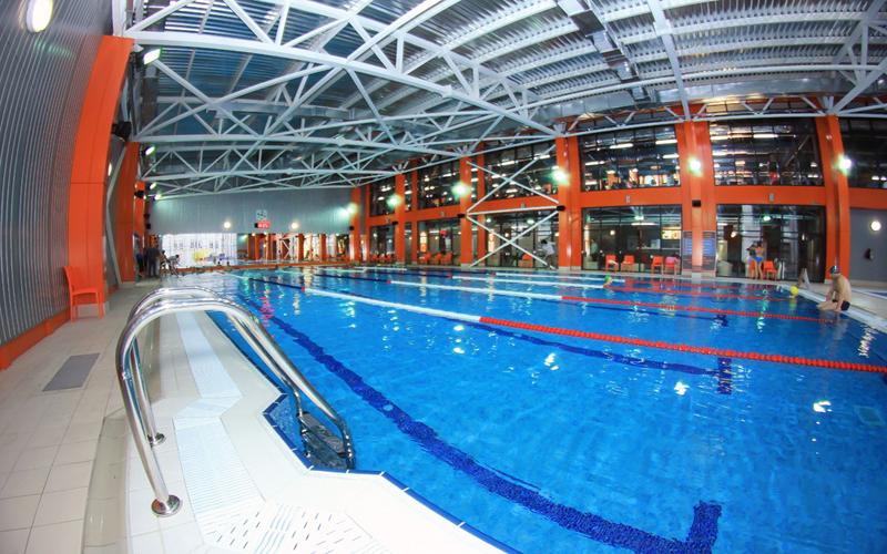 sport life pool