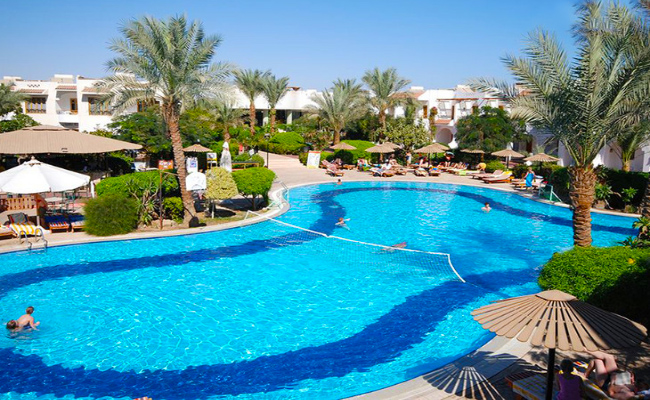 Egypt Dive Resort 1