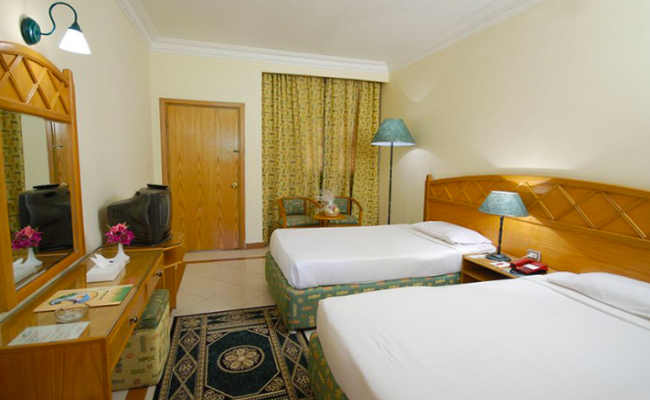 Egypt Dive Resort 5