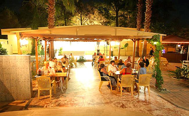 Turkey Imeros Hotel 3