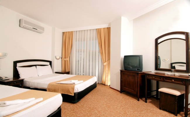 Turkey Adalin Hotel 2