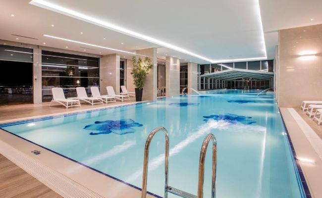 Turkey Charisma Hotel 2