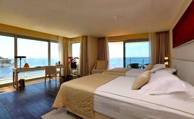 Turkey Charisma Hotel 3