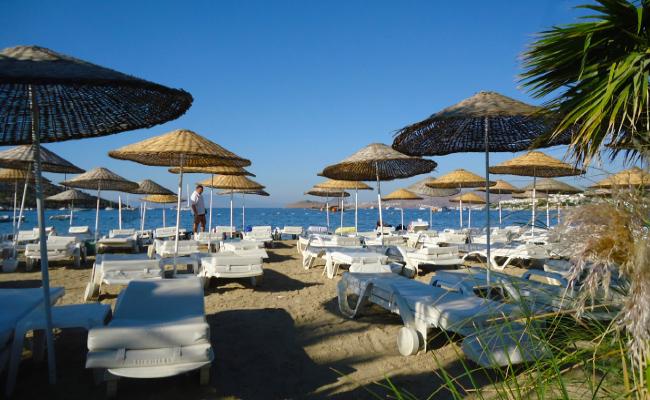 Turkey Hotel Ambrosia 2