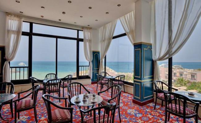Turkey Beirut Hurghada Hotel 5