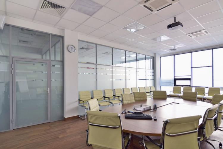 оптимальний ремонт офісів
