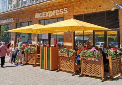 McDonald's – меню та ціни