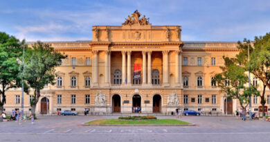 Вартість навчання у провідних вишах Львова